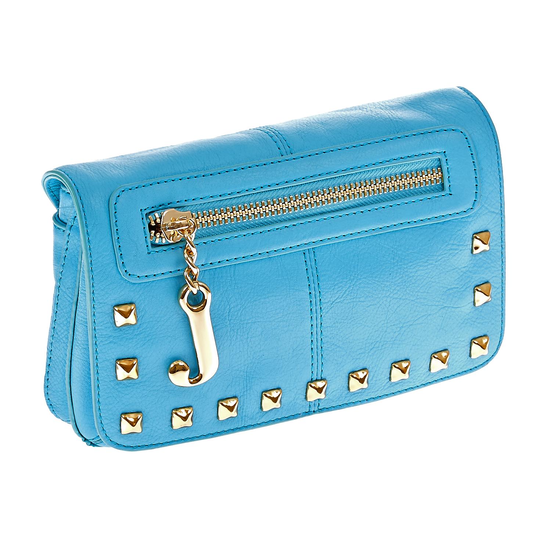 JUICY COUTURE – Γυναικεία τσάντα Juicy Couture γαλάζια 1379448.0-0027