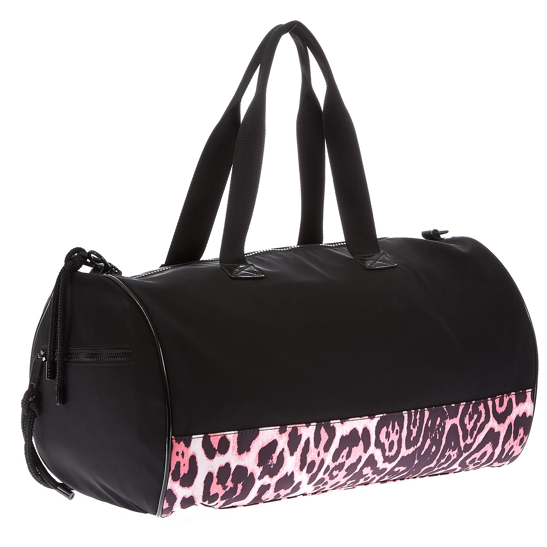 JUICY COUTURE – Γυναικεία τσάντα Juicy Couture μαύρη 1379642.0-P7D2
