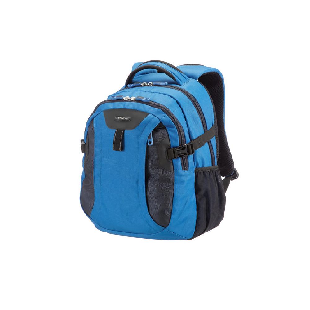 SAMSONITE – Τσάντα πλάτης Samsonite μπλε 1381438.0-0000