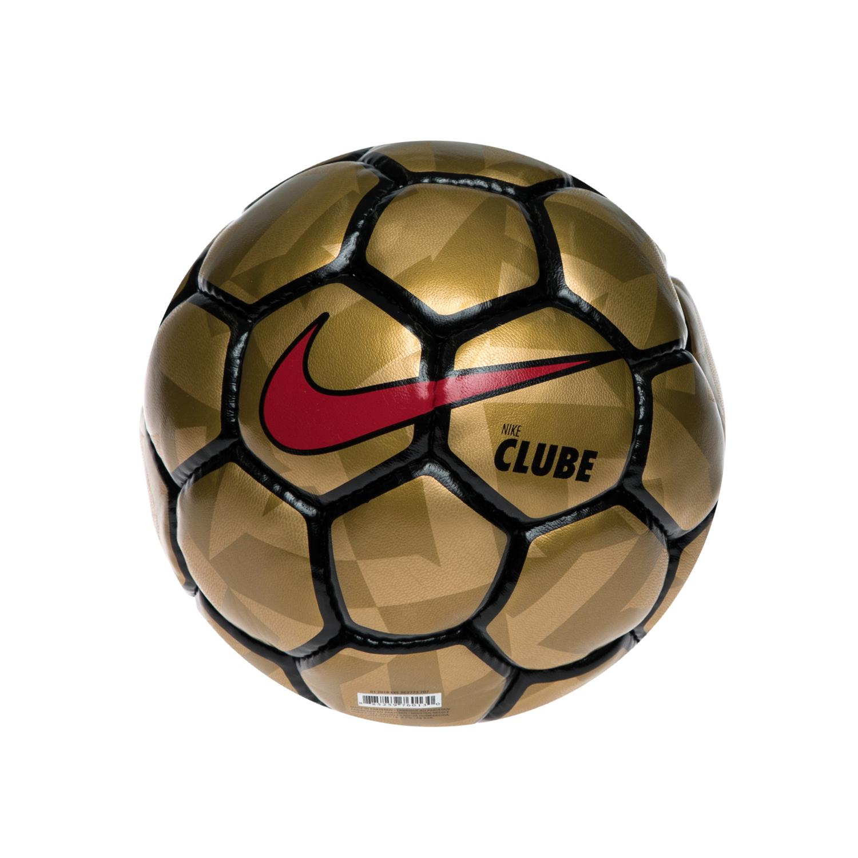 NIKE – Μπάλα ποδοσφαίρου NIKE FOOTBALLX CLUBE χρυσή-μαύρη