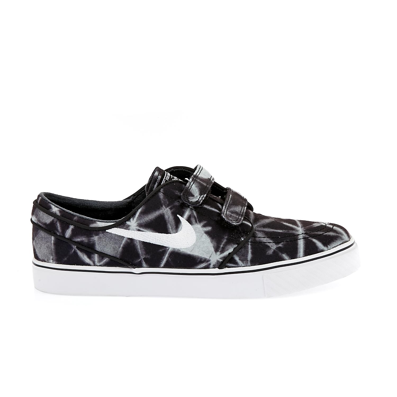 NIKE - Ανδρικά παπούτσια NIKE ZOOM STEFAN JANOSKI AC μαύρα ανδρικά παπούτσια μοκασίνια loafers