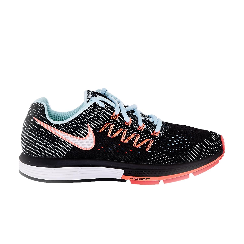 NIKE – Γυναικεία αθλητικά παπούτσια NIKE AIR ZOOM VOMERO 10 μαύρο-γαλάζιο
