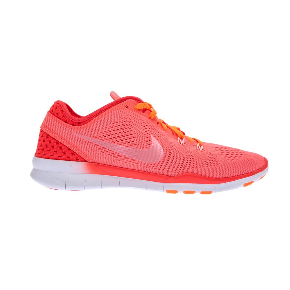 NIKE - Γυναικεία παπούτσια NIKE FREE 5.0 TR FIT 5 κοραλί