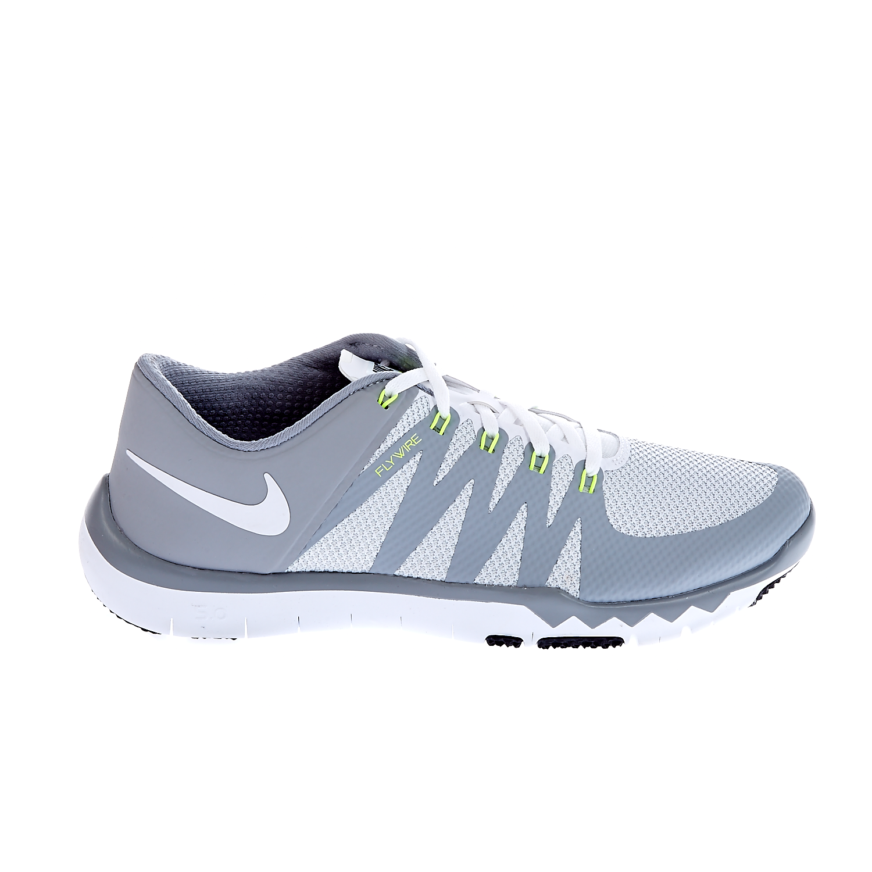 NIKE – Ανδρικά παπούτσια Nike FREE TRAINER 5.0 V6 γκρι-λευκά