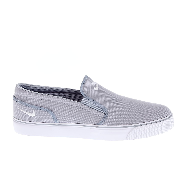NIKE - Ανδρικά παπούτσια Nike TOKI SLIP TXT γκρι