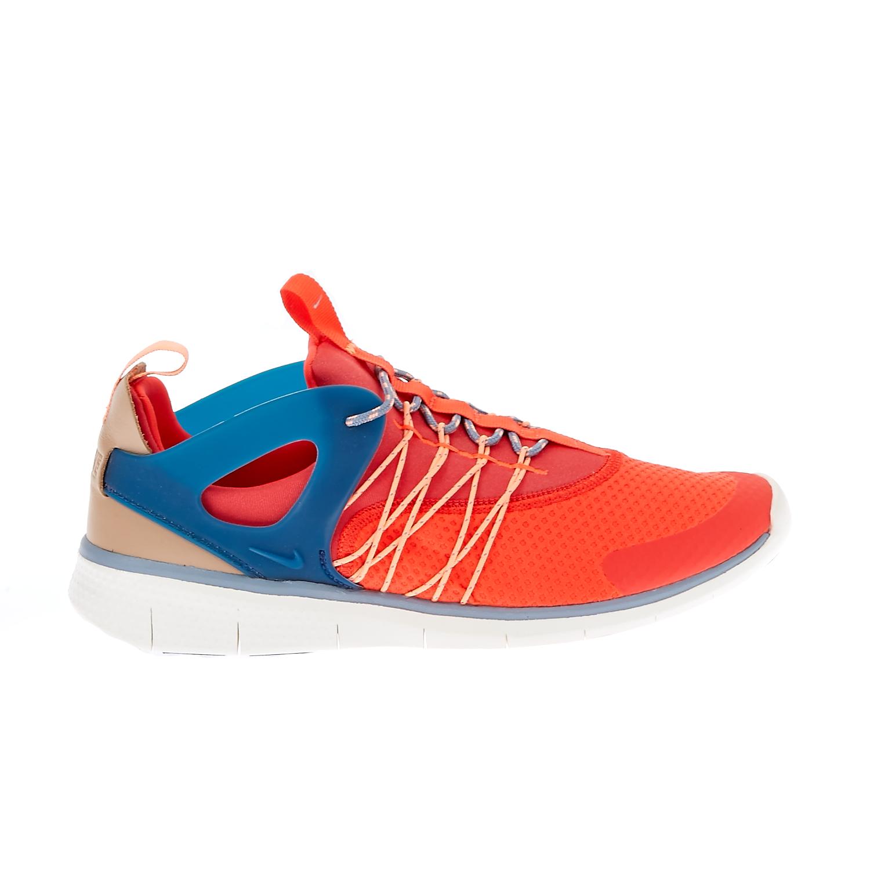 NIKE – Γυναικεία παπούτσια NIKE FREE VIRITOUS κόκκινα