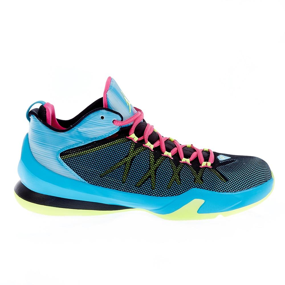 NIKE - Ανδρικά παπούτσια Nike JORDAN CP3.VIII AE μπλε ανδρικά παπούτσια αθλητικά basketball