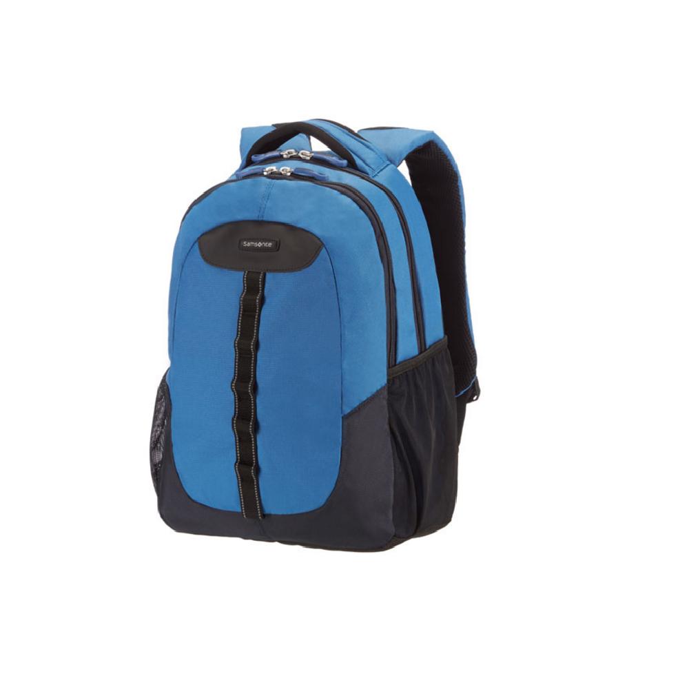 SAMSONITE – Τσάντα πλάτης Samsonite μπλε 1385752.0-0000
