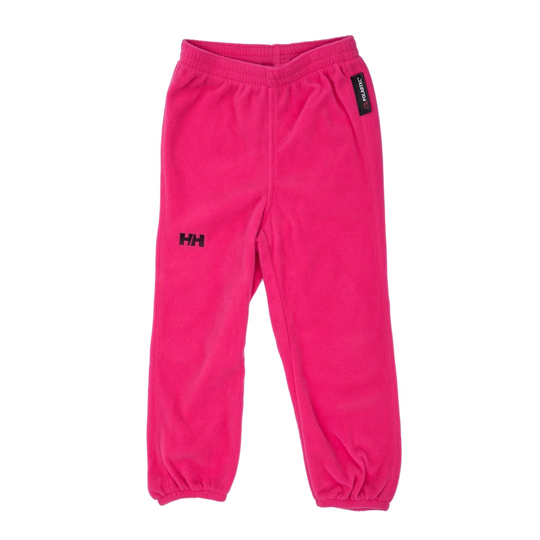 HELLY HANSEN - Παιδικό παντελόνι Helly Hansen φούξια