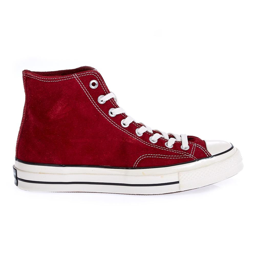 CONVERSE – Unisex παπούτσια Chuck Taylor All Star '70 Hi κόκκινα