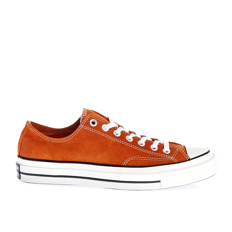 CONVERSE – Unisex παπούτσια Chuck Taylor All Star '70 Ox πορτοκαλί