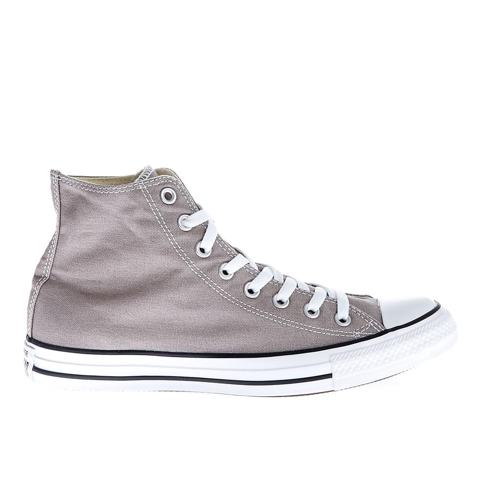 CONVERSE – Unisex παπούτσια Chuck Taylor All Star Hi μπεζ