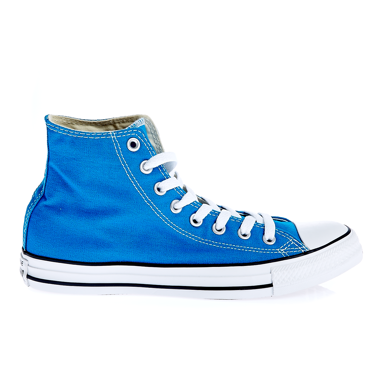 CONVERSE - Unisex παπούτσια Chuck Taylor All Star Hi μπλε