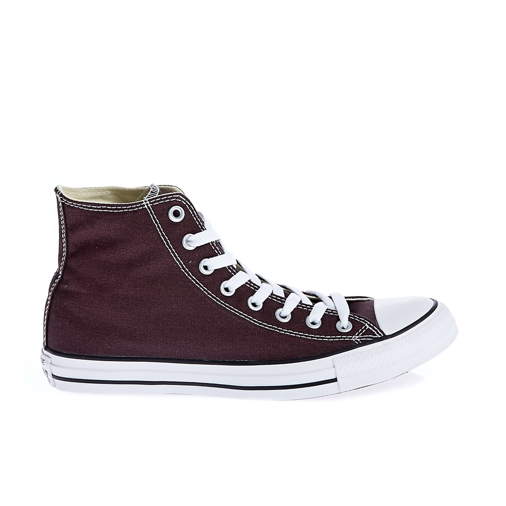 CONVERSE - Unisex παπούτσια Chuck Taylor All Star Hi καφέ