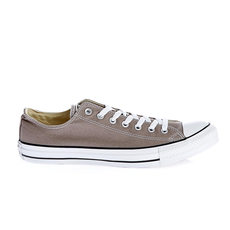CONVERSE – Unisex παπούτσια Chuck Taylor All Star Ox μπεζ
