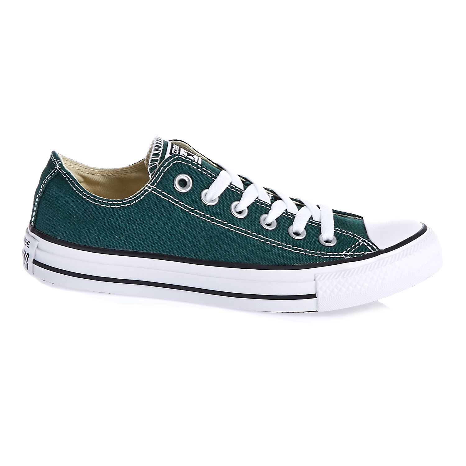 CONVERSE - Unisex παπούτσια Chuck Taylor All Star Ox πράσινα γυναικεία παπούτσια sneakers