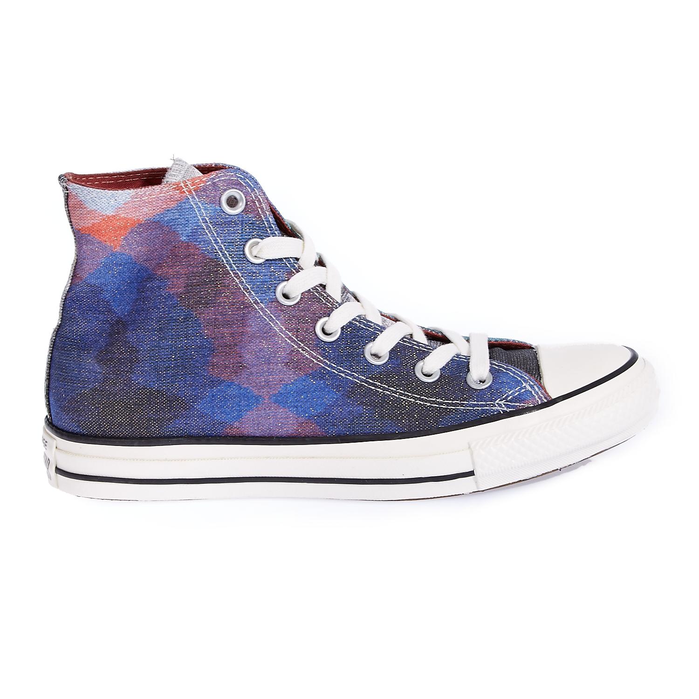 CONVERSE – Unisex παπούτσια Chuck Taylor All Star Missoni μπλε