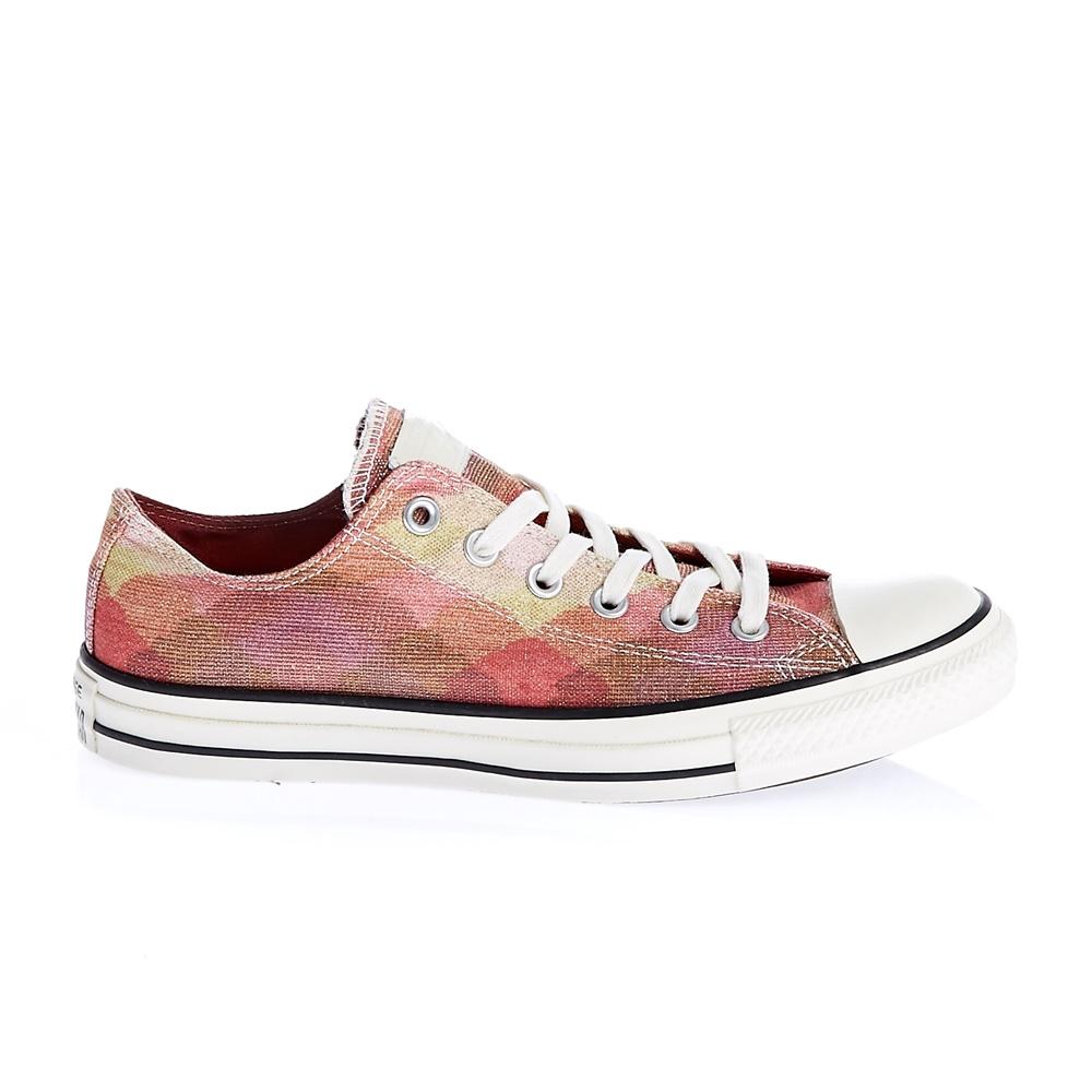CONVERSE – Unisex παπούτσια Chuck Taylor All Star Missoni ροζ