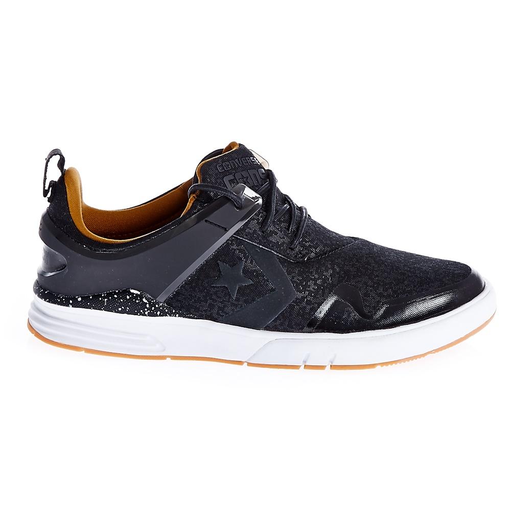 CONVERSE - Ανδρικά παπούτσια Weapon 2.0 Ox μαύρα ανδρικά παπούτσια sneakers