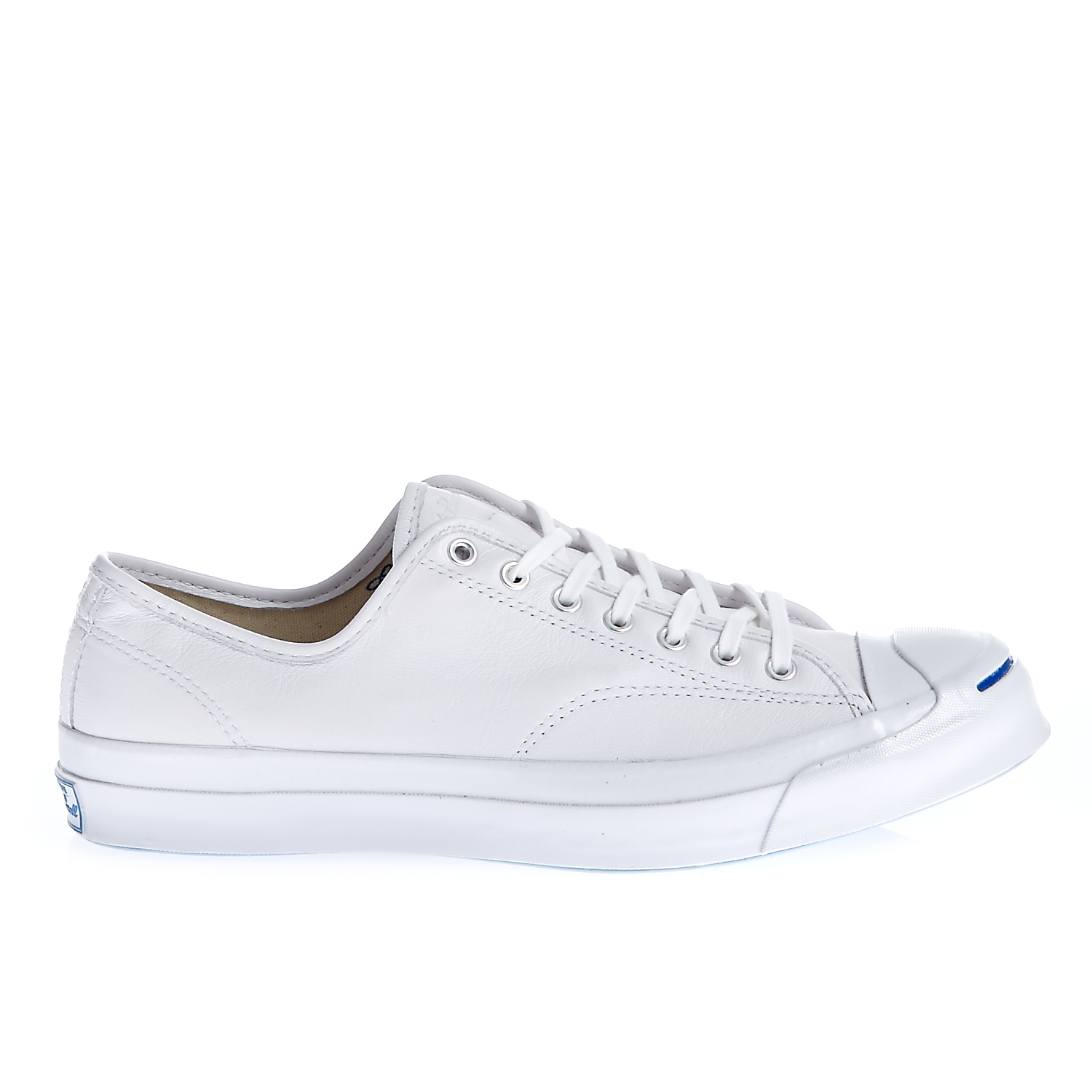 CONVERSE – Ανδρικά παπούτσια Jack Purcell Signature Ox λευκά