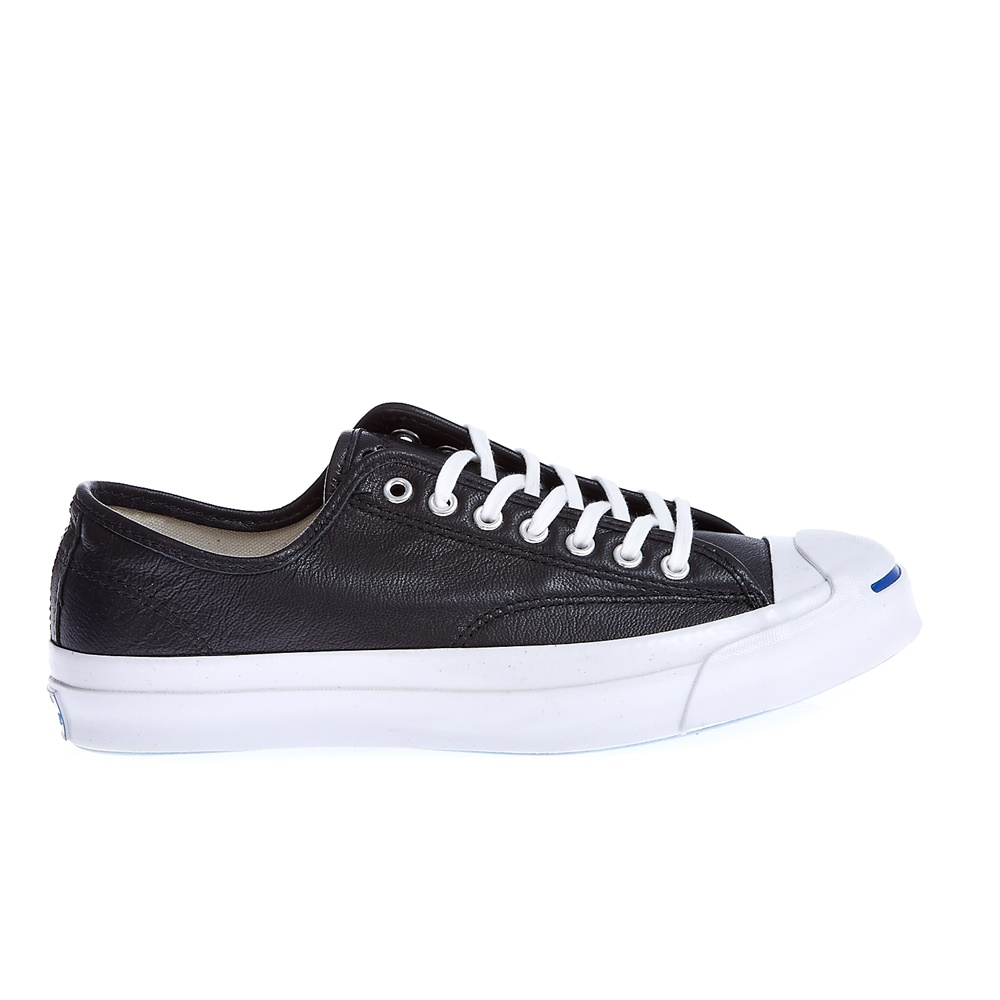 CONVERSE – Ανδρικά παπούτσια Jack Purcell Signature Ox μαύρα