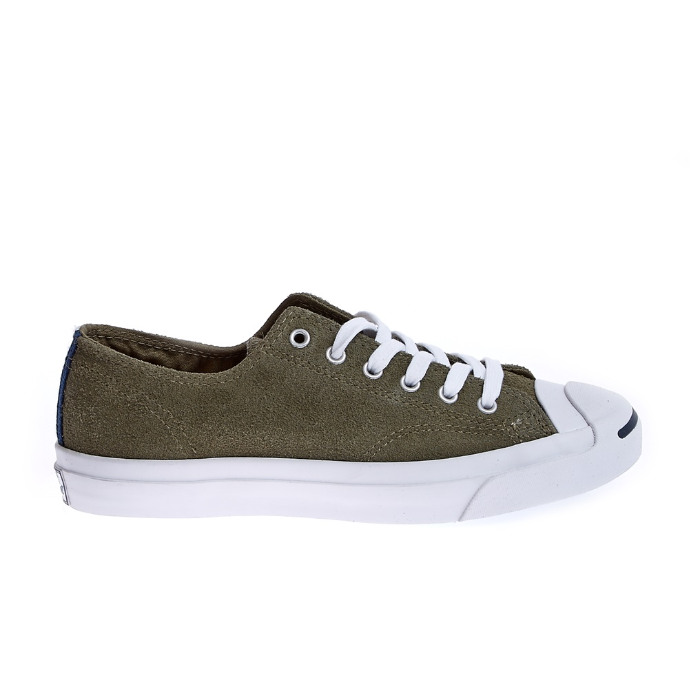 CONVERSE – Ανδρικά παπούτσια Jack Purcell Signature Ox πράσινα