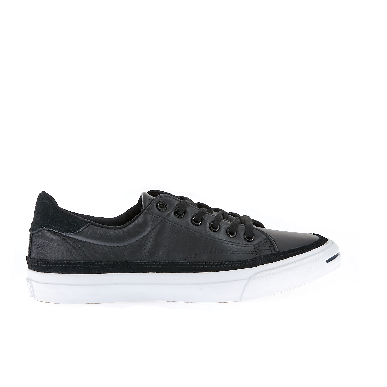CONVERSE – Ανδρικά παπούτσια Jack Purcell II Ox μαύρα