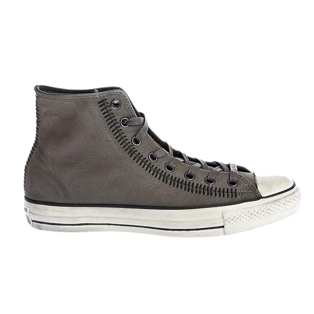 CONVERSE – Unisex παπούτσια Chuck Taylor All Star Artisan χακί-γκρι