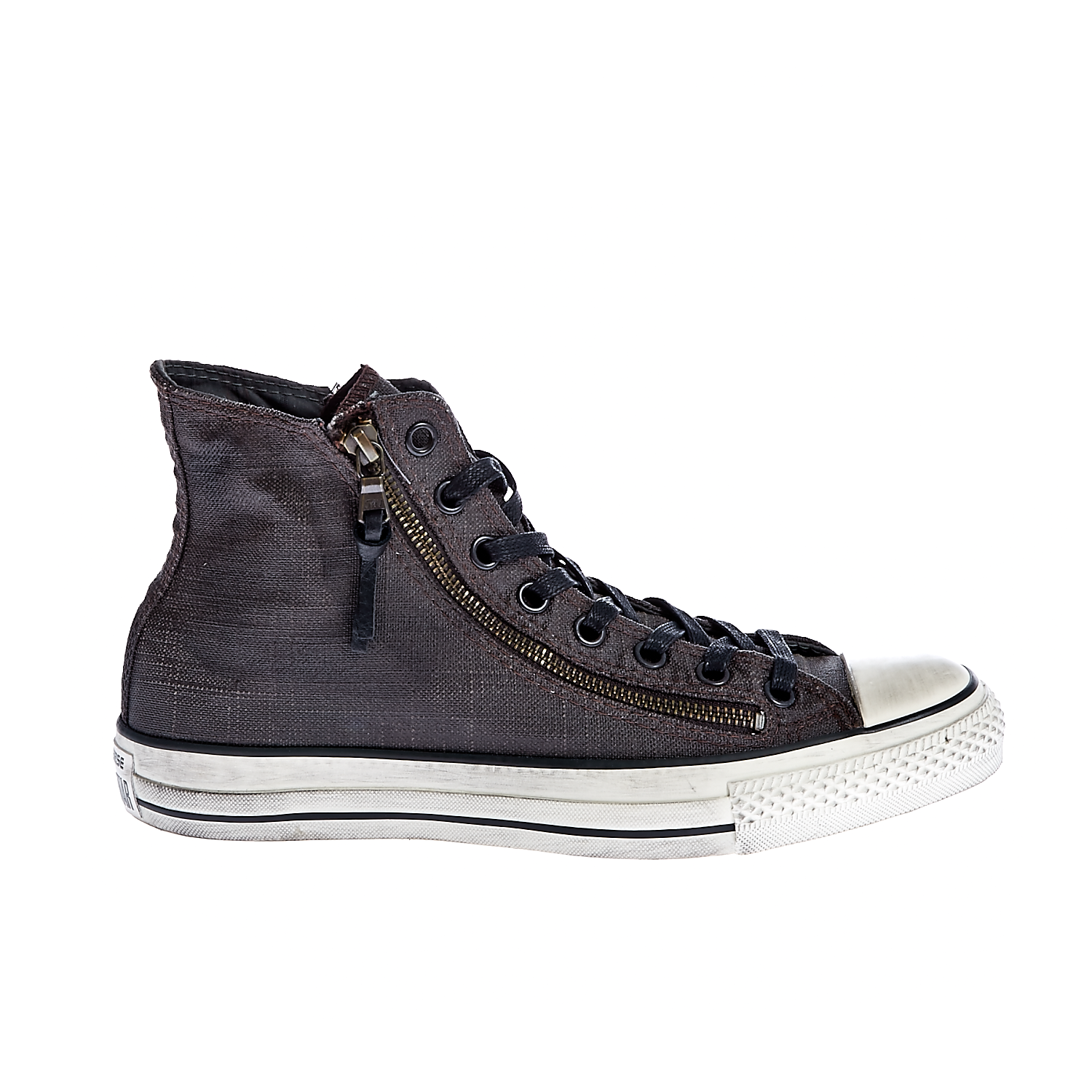 CONVERSE – Unisex παπούτσια Chuck Taylor All Star Double Z λαδί