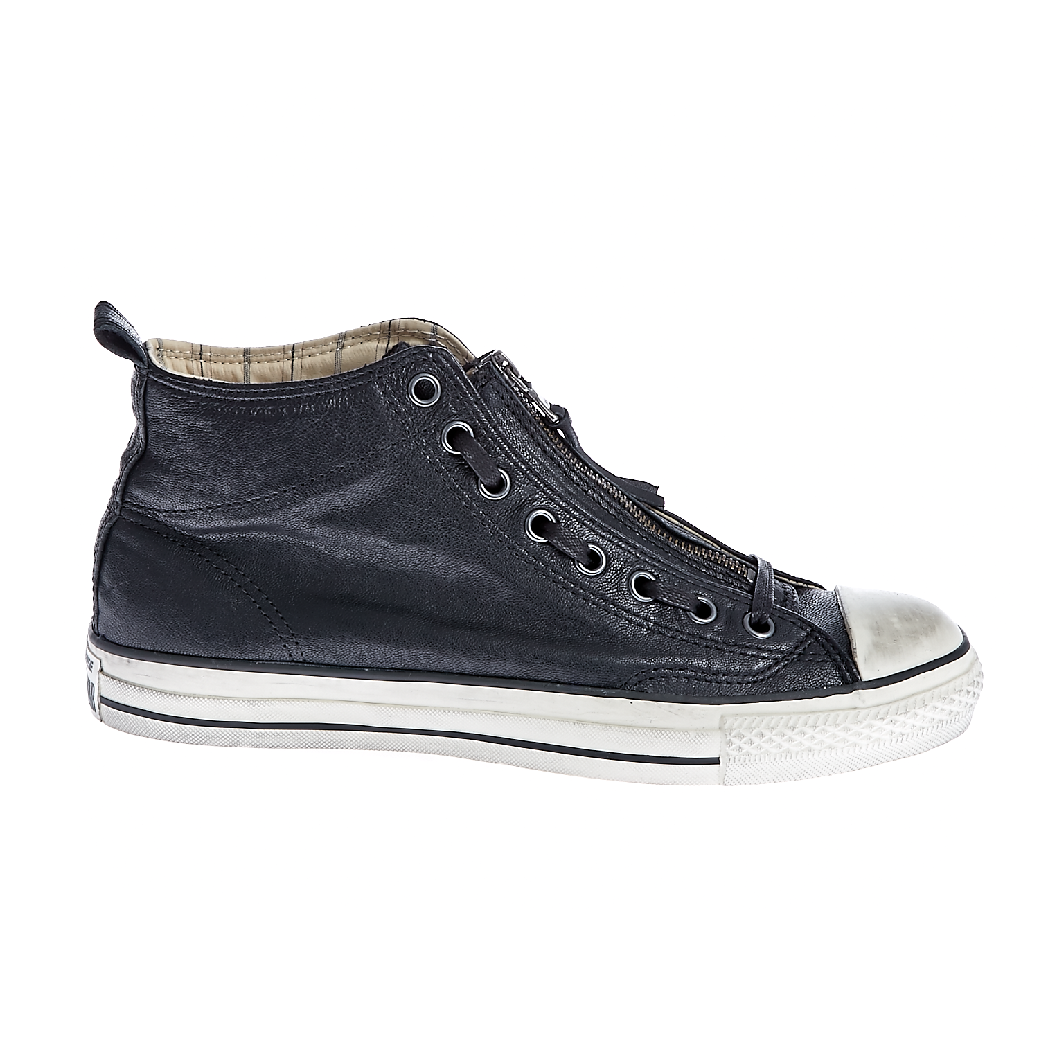 CONVERSE – Unisex παπούτσια Chuck Taylor All Star Center Z μαύρα