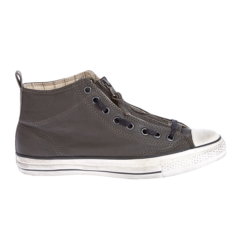 CONVERSE - Unisex παπούτσια Chuck Taylor All Star Center Z γκρι