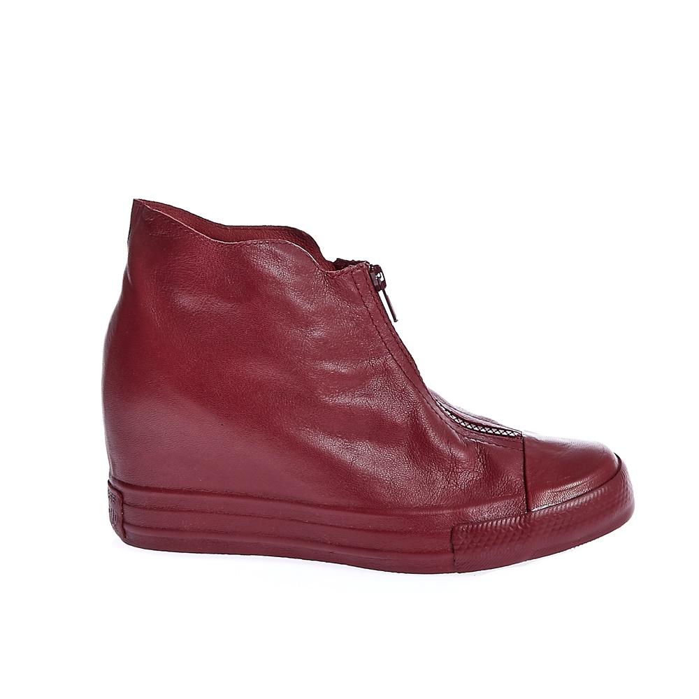 CONVERSE – Γυναικεία παπούτσια Chuck Taylor All Star Lux Shro μπορντώ
