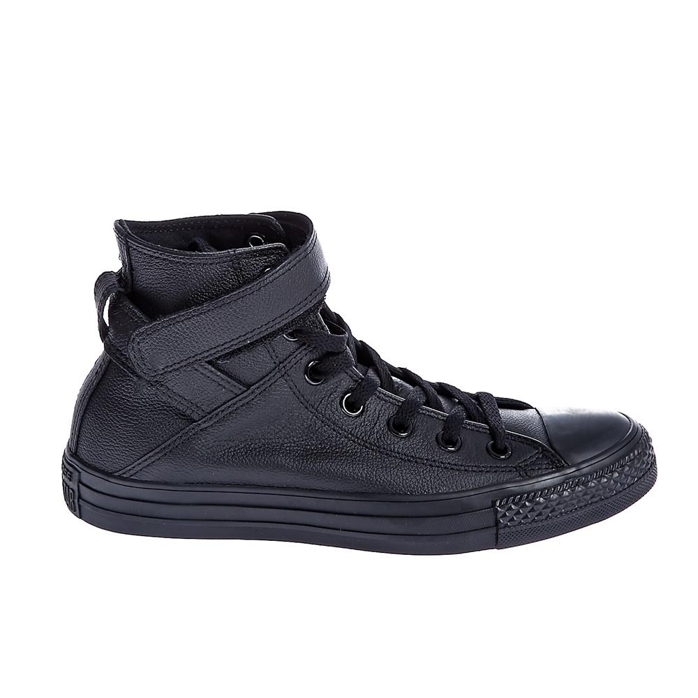 CONVERSE – Γυναικεία παπούτσια Chuck Taylor All Star Brea Lea μαύρα