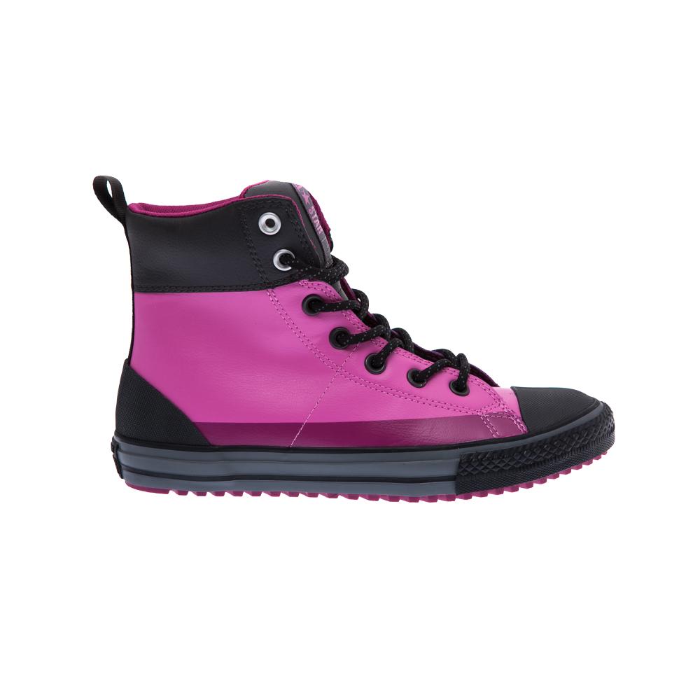 CONVERSE – Παιδικά παπούτσια Chuck Taylor All Star Asphalt ροζ