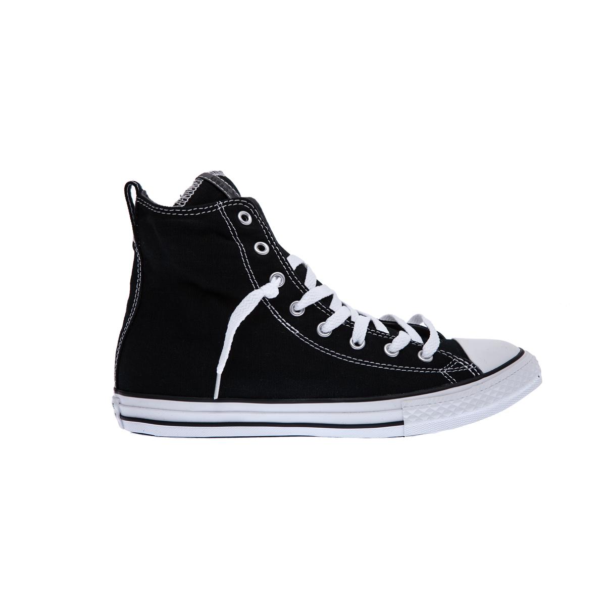 CONVERSE – Παιδικά παπούτσια Chuck Taylor All Star Slip It μαύρα