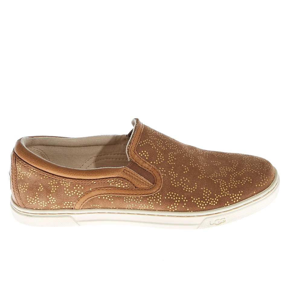 UGG AUSTRALIA – Γυναικεία παπούτσια Ugg Australia καφέ
