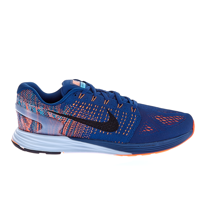 NIKE – Ανδρικά παπούτσια Nike LUNARGLIDE 7 μπλε