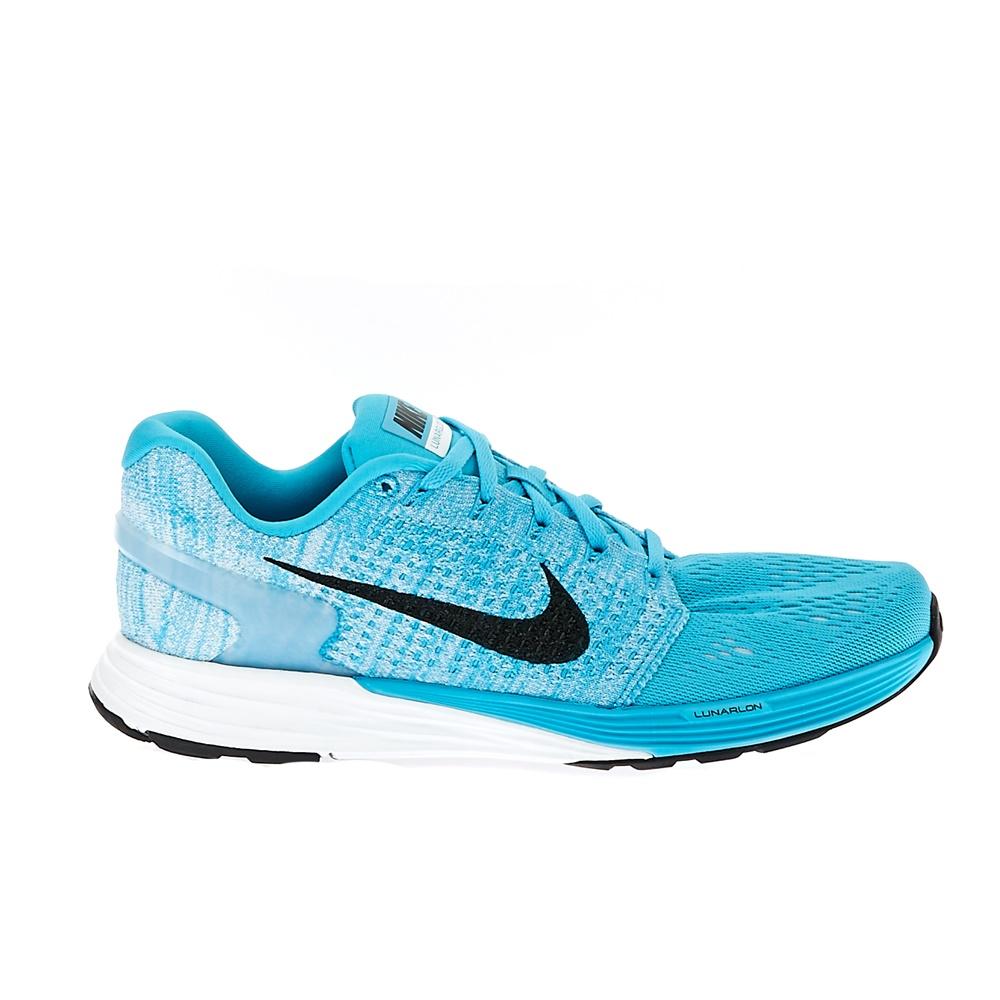 NIKE - Γυναικεία παπούτσια Nike LUNARGLIDE 7 μπλε