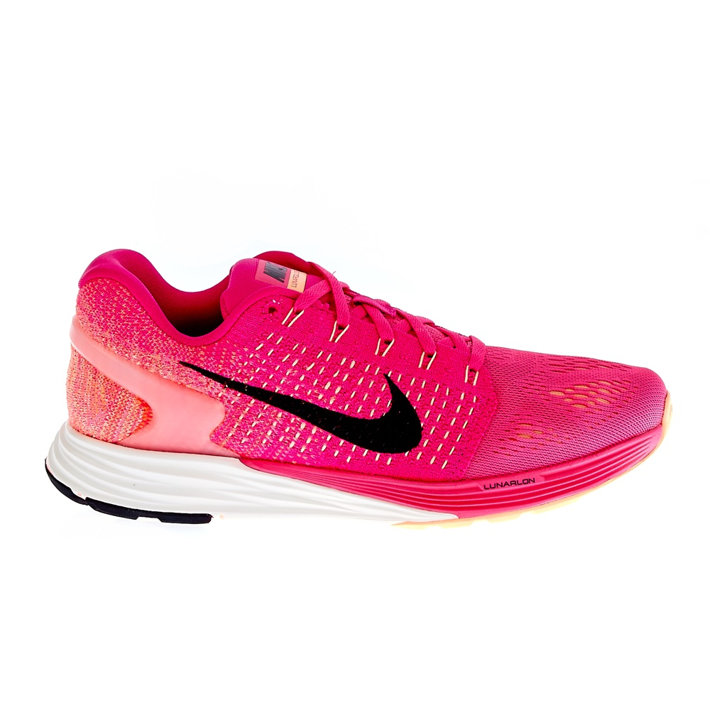 NIKE - Γυναικεία παπούτσια Nike LUNARGLIDE 7 φούξια
