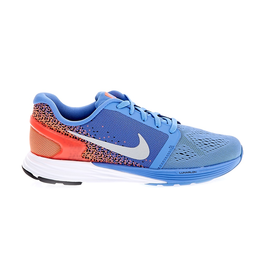 NIKE – Παιδικά αθλητικά παπούτσια NIKE LUNARGLIDE 7 γαλάζια