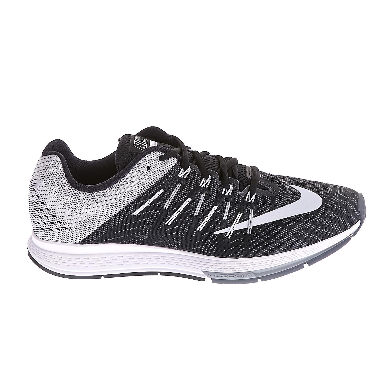 NIKE – Ανδρικά παπούτσια Nike AIR ZOOM ELITE 8 μαύρα-λευκά