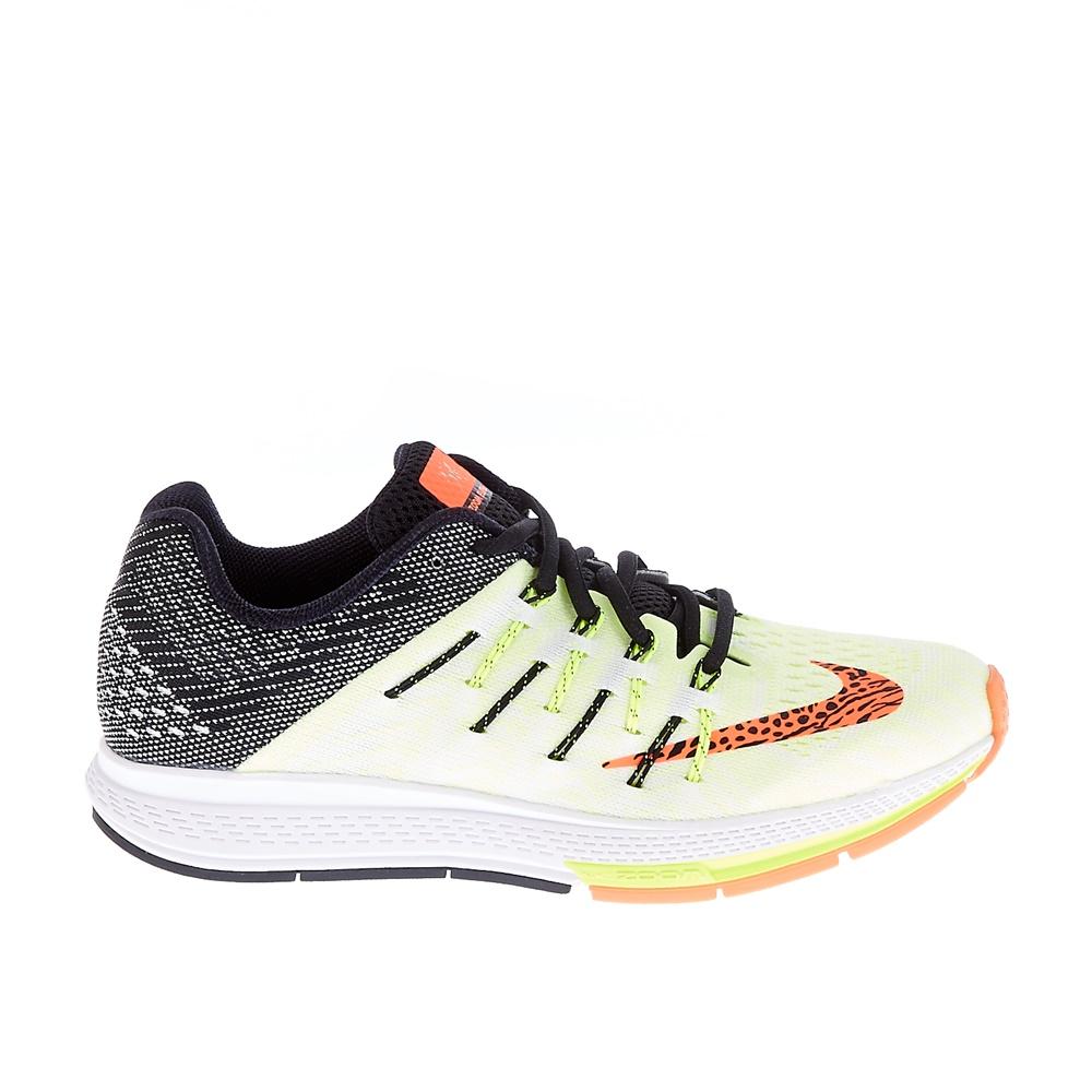 NIKE – Γυναικεία παπούτσια Nike AIR ZOOM ELITE 8 λευκά-λαχανί
