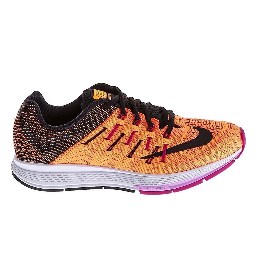 NIKE – Γυναικεία παπούτσια Nike AIR ZOOM ELITE 8 μαύρο-πορτοκαλί