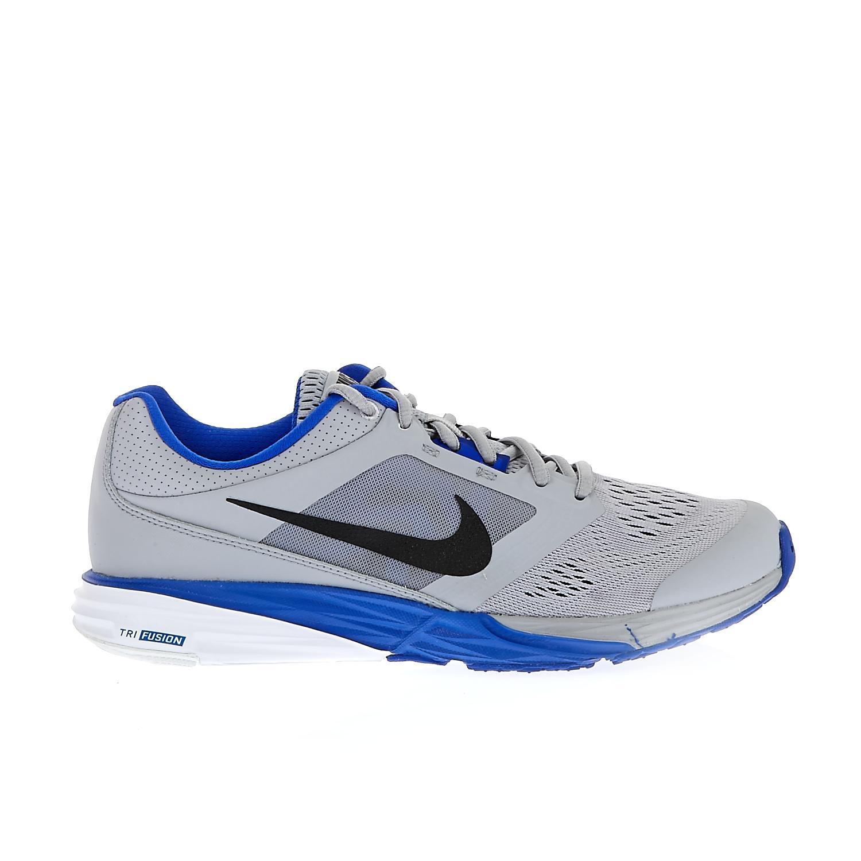 NIKE – Ανδρικά παπούτσια NIKE TRI FUSION RUN γκρι