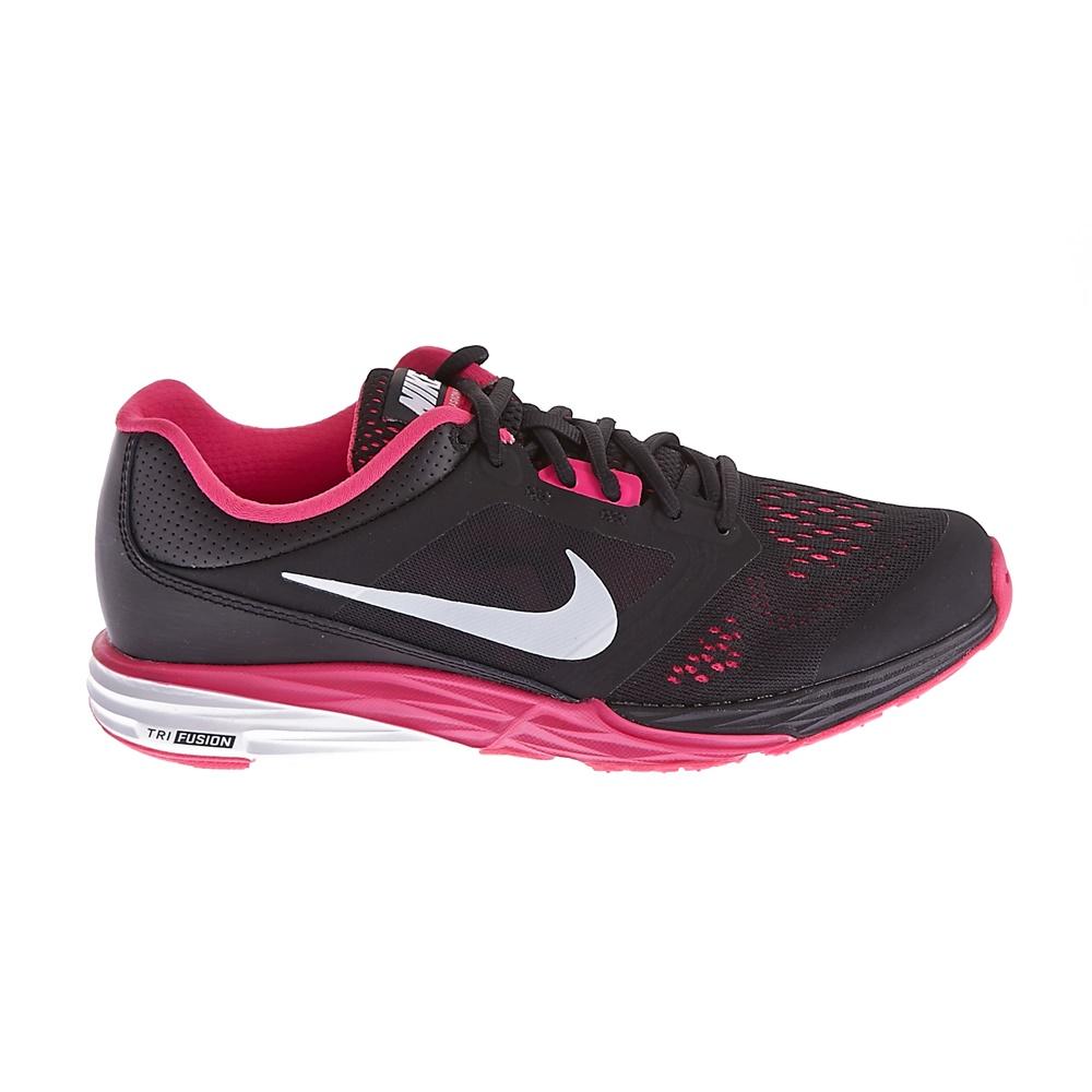 NIKE – Γυναικεία παπούτσια NIKE TRI FUSION RUN μαύρα