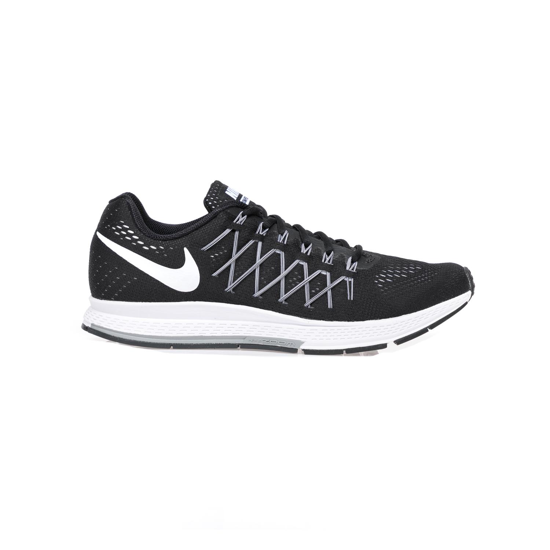 NIKE - Αντρικά παπούτσια NIKE AIR ZOOM PEGASUS 32 μαύρα ανδρικά παπούτσια αθλητικά running