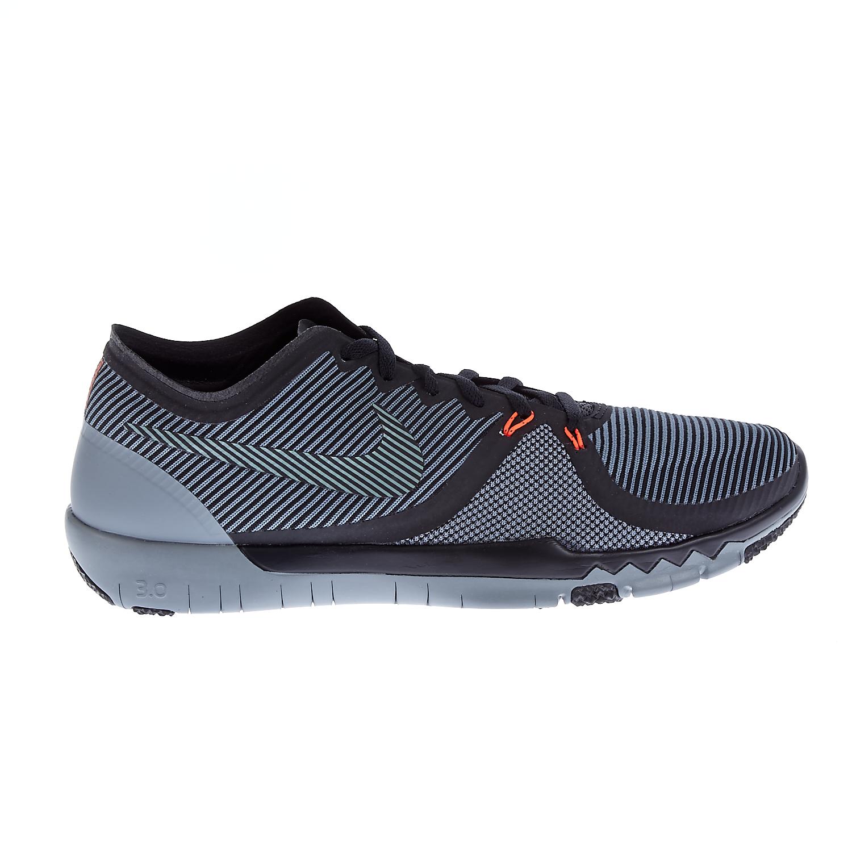 NIKE – Ανδρικά παπούτσια Nike FREE TRAINER 3.0 V4 μαύρα