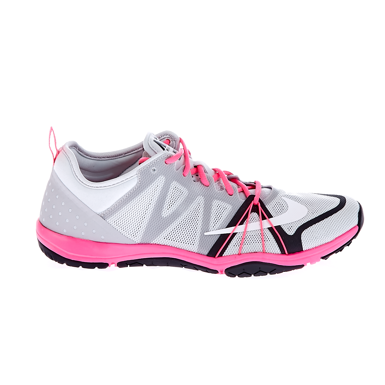 NIKE – Γυναικεία παπούτσια NIKE FREE CROSS COMPETE γκρι