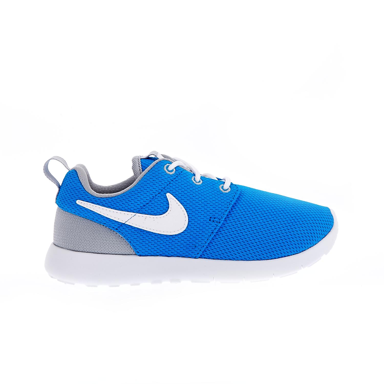 NIKE – Παιδικά αθλητικά παπούτσια NIKE ROSHE ONE μπλε