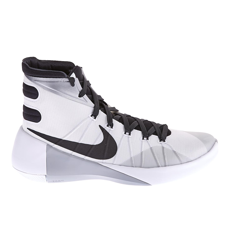 NIKE – Ανδρικά παπούτσια Nike HYPERDUNK 2015 λευκά